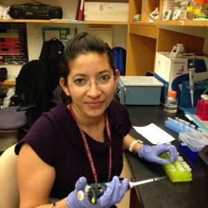 Hilda Gonzales, PhD