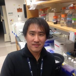 Yokohiro Wada, MD, PhD